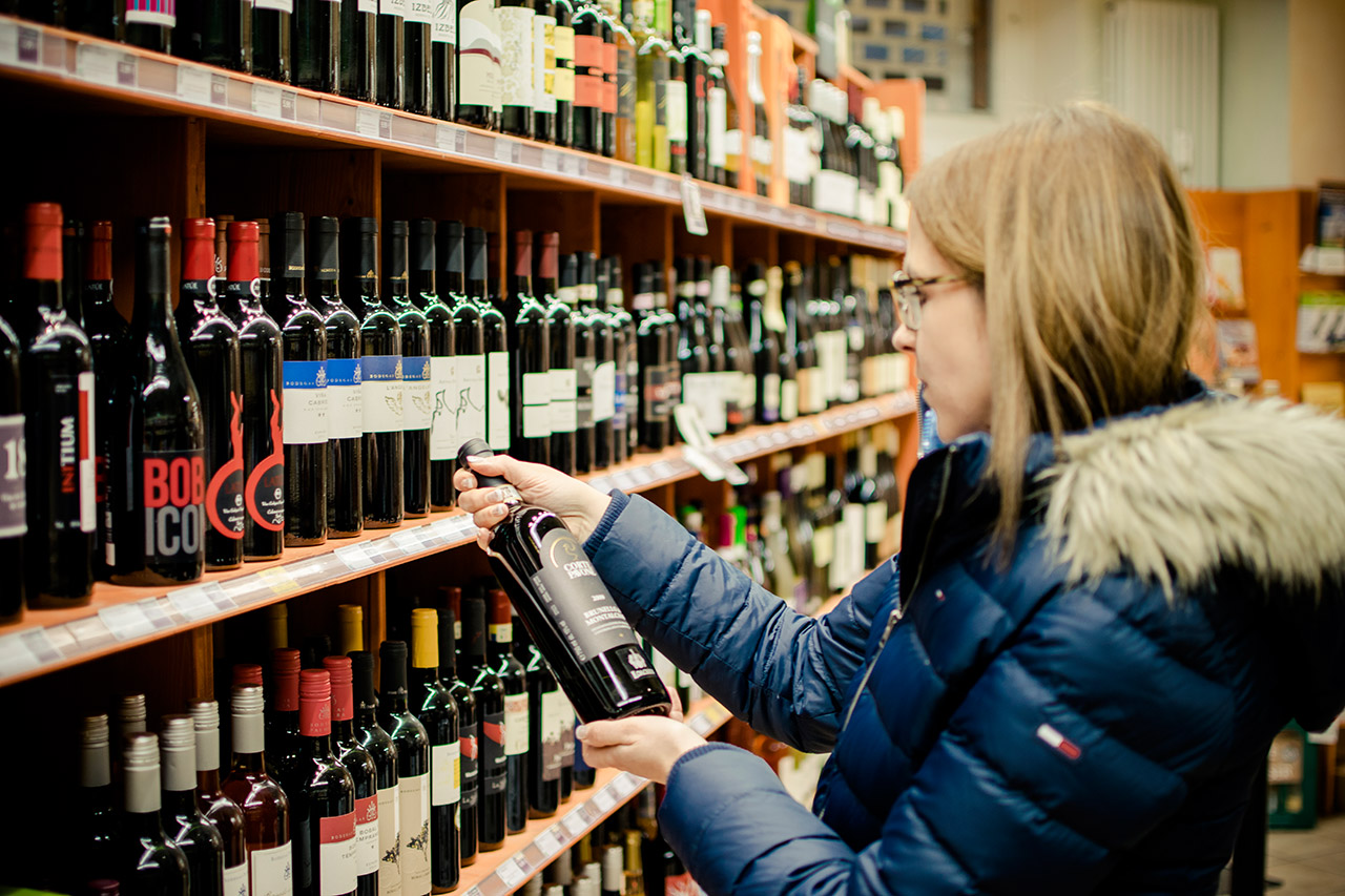 Premium Bioweine jetzt auch online entdecken!