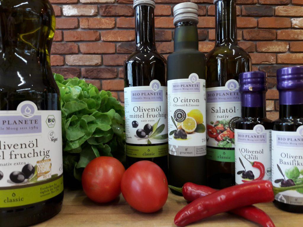 bio planete olivenöl test