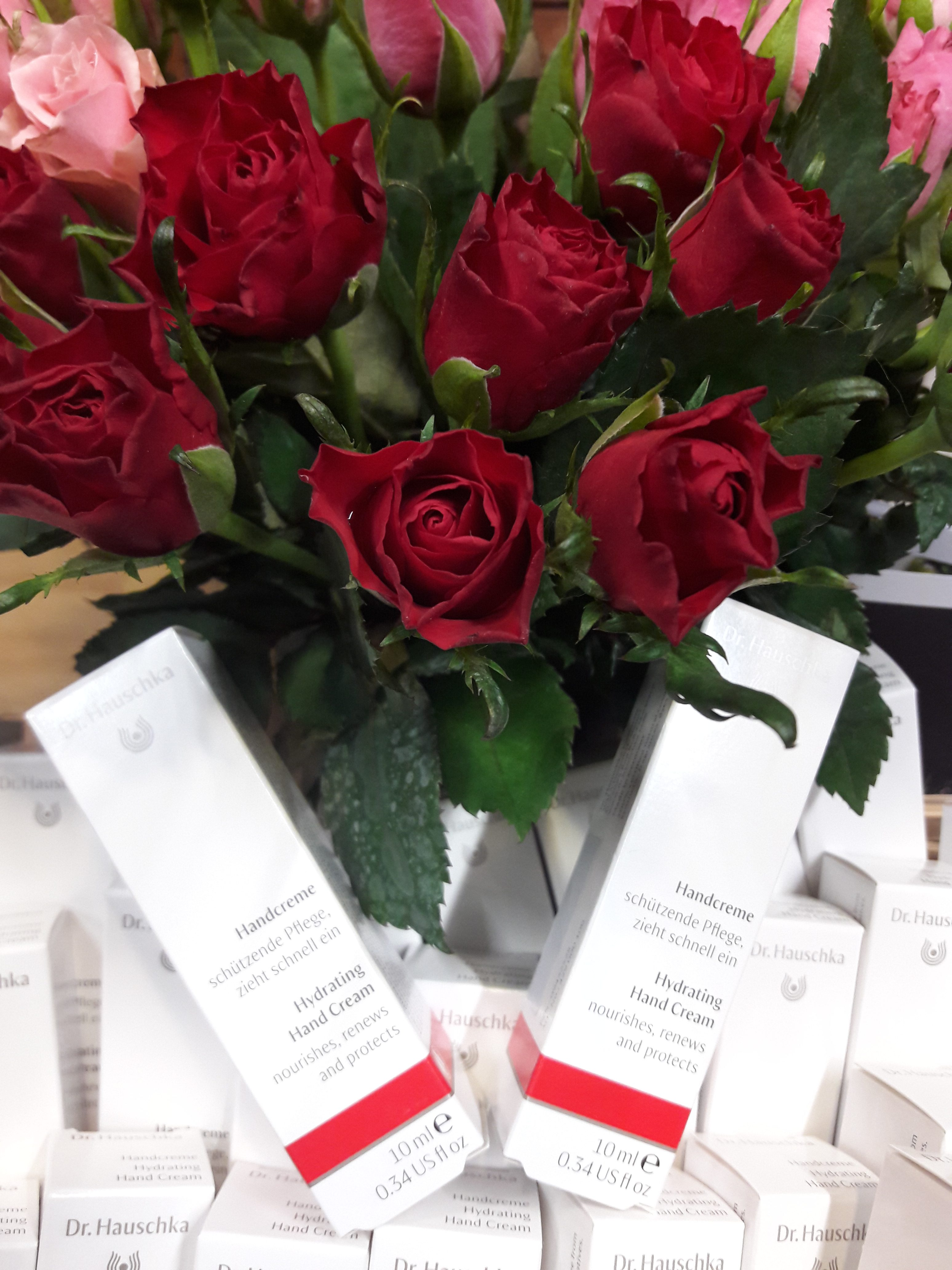 Am 14. Februar ist Valentinstag – und der Weg in Georgs Bioladen lohnt sich doppelt!